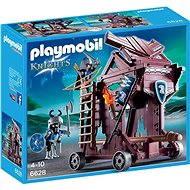 Playmobil 6628 Útočná věž Orlích rytířů - Stavebnice
