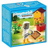Playmobil 6818 Stáčení medu - Stavebnice