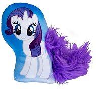 My Little Pony 3D polštář Rarity - Dekorace do dětského pokoje