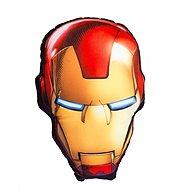 Avengers 3D polštář Ironman - Dekorace do dětského pokoje