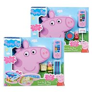 Peppa Pig Pick up and play - Herní set