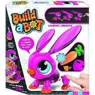 Build A Bot Králiček - Interaktivní hračka