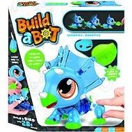 Build A Bot Dinosaur - Interaktivní hračka