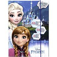Fantasy Book Lédové Království - Kreativní sada