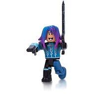 Roblox Blue lazer parkour runner - Figurka
