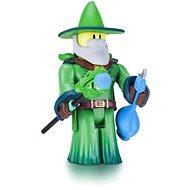 Roblox Emerald dragon master - Figurka