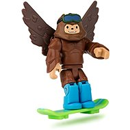 Roblox Bigfoot barder: Airtime - Figurka