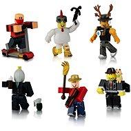 Roblox Mistři – set 6 figurek - Figurka