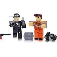Roblox 2-balení  + Doplňky věznice - Figurka