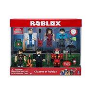 Roblox - 6 sběratelských figurek - Figurka