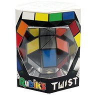 Rubik's Cube Twist - Brain Teaser