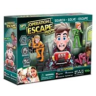 Escape Room Junior - Escape Game - Board Game
