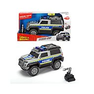 Dickie AS Policie Auto SUV  - Auto