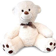 Plyšový medvídek 60 cm, světlý - Plyšák