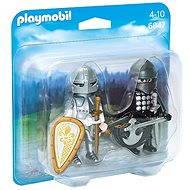 Playmobil 6847 Duo Pack Souboj rytířů - Figurky