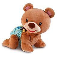 Lezúci medvedík
