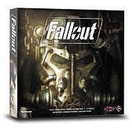 Fallout - Desková hra