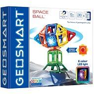 Magnetická stavebnice GeoSmart Space Ball