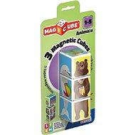 Magicube Animals - Magnetická stavebnice