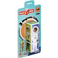 Magicube Jobs - Magnetická stavebnice
