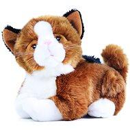 Kočka Mína - interaktivní - Plyšák