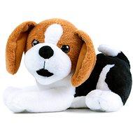 Pes Bobík - interaktivní - Plyšák