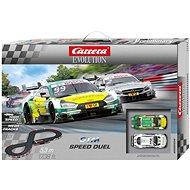 Carrera EVO 25234 DTM Speed Duel - Autodráha