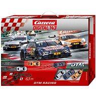 Carrera D143 40036 DTM Racing - Autodráha