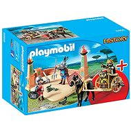 Playmobil 6868 StarterSet Zápas gladiátorů - Stavebnice