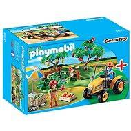 Playmobil 6870 StarterSet Sklizeň ovoce - Stavebnice