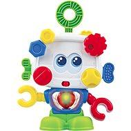 Buddy Toys Super Robot           - Interaktivní hračka