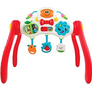 Buddy Toys 3-in-1 Melody Gym - Baby Play Gym