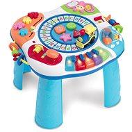 Buddy Toys Stoleček s vláčkem    - Interaktivní hračka