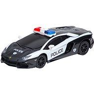 Buddy Toys  Lamborghini LP720  - Auto na dálkové ovládání