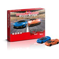 Buddy Toys Rivals Bridge - Autodráha