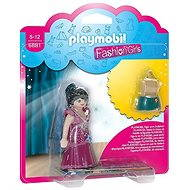 Playmobil 6881 Fashion Girl - Party - Stavebnice