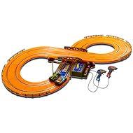 Hot Wheels Závodní dráha 286 cm - Autodráha