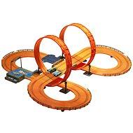 Hot Wheels Závodní dráha 683 cm - Autodráha