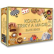 Kouzla, triky a magie  - Kreativní sada