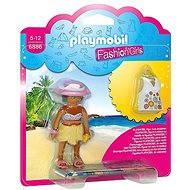 Playmobil 6886 Fashion Girl - Beach - Figurky