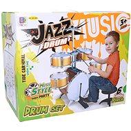 Bubenický set - Hudební hračka