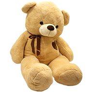 Medvěd 160 cm - Plyšový medvěd
