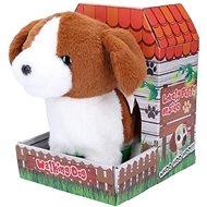 Walking and Barking Doggie - Plush Toy