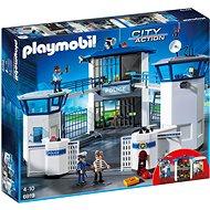 Playmobil 6919 Vězení - Stavebnice