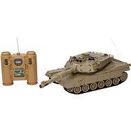 Abrams - Tank na dálkové ovládání