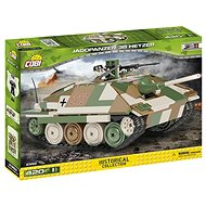 Cobi 2382 Jagdpanzer 38 t Hetzer - Stavebnice