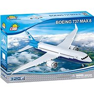 Cobi 26175 Boeing 737 MAX 8 - Stavebnice