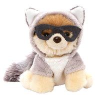 Itty Bitty Boo Raccoon - Plyšák