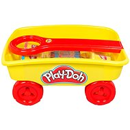 Play-Doh Vozík - Kreativní hračka
