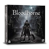 Bloodborne - Desková hra